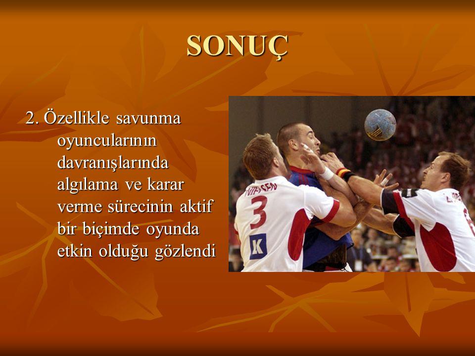 SONUÇ 2.