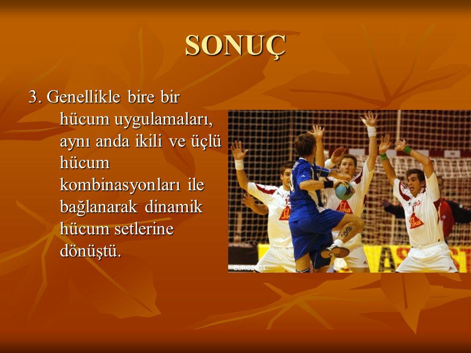 SONUÇ 3.