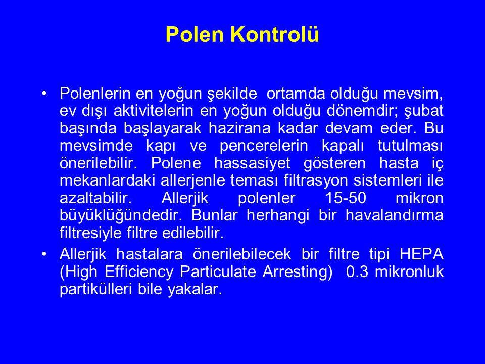 Polen Kontrolü