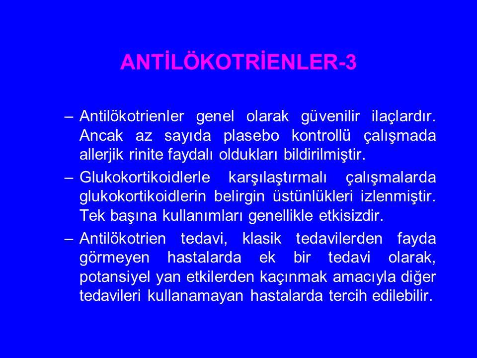 ANTİLÖKOTRİENLER-3