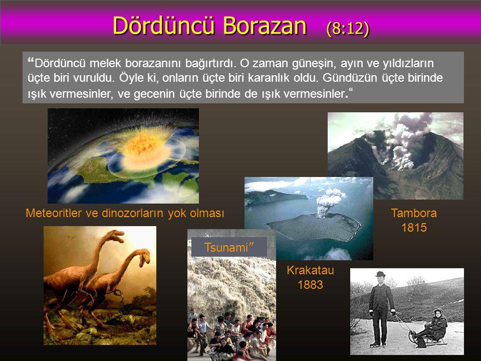 Dördüncü Borazan (8:12)
