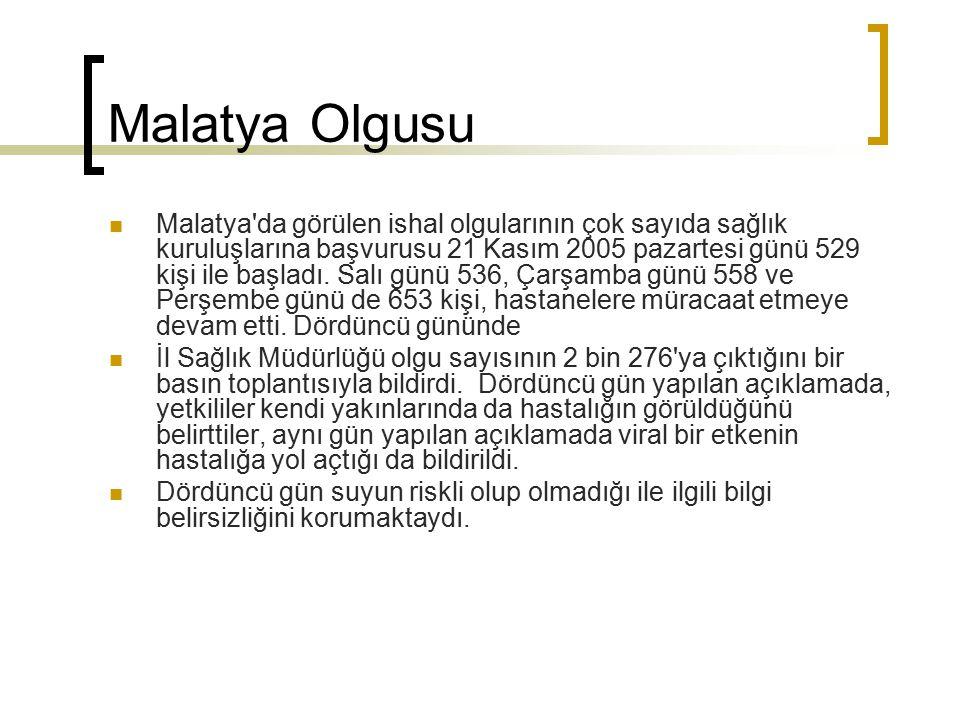 Malatya Olgusu