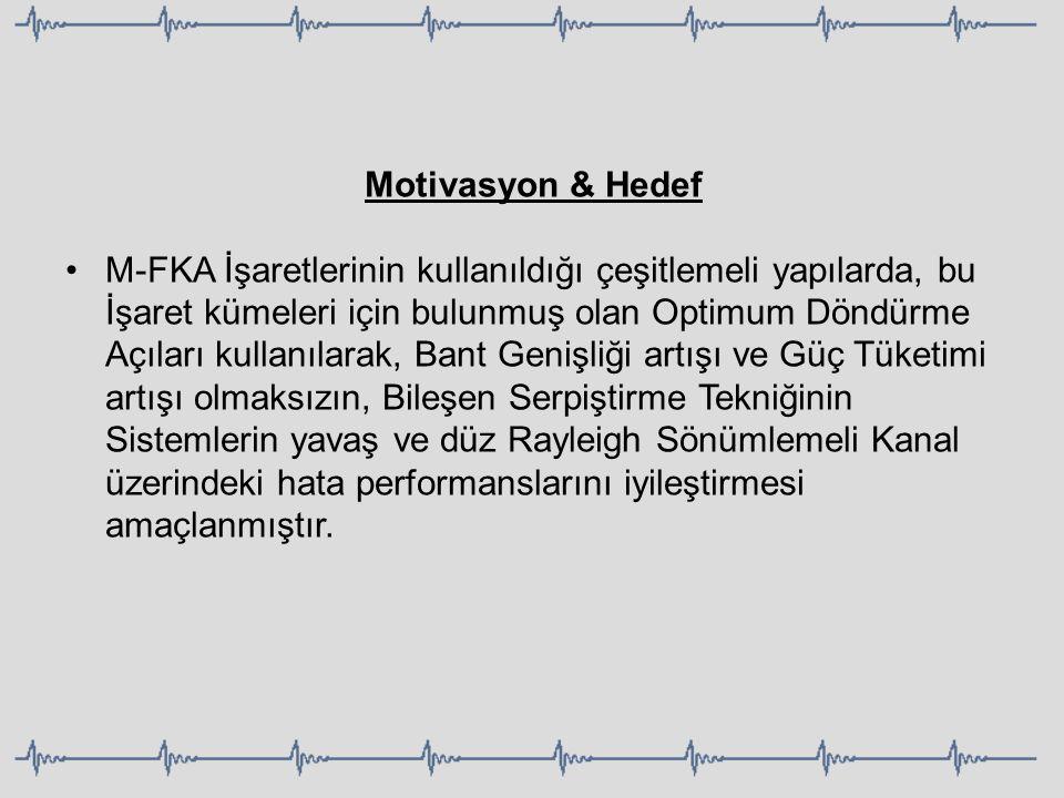 Motivasyon & Hedef