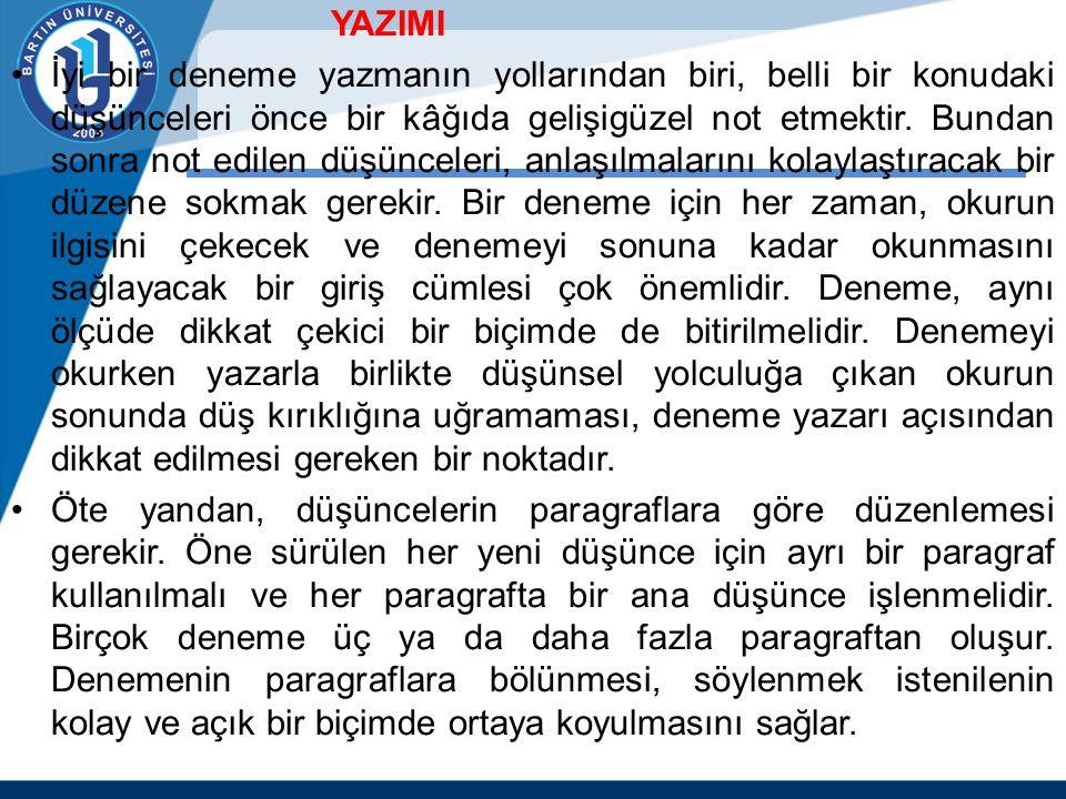 YAZIMI