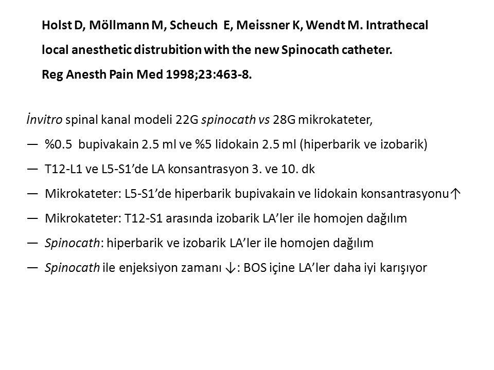 Holst D, Möllmann M, Scheuch E, Meissner K, Wendt M