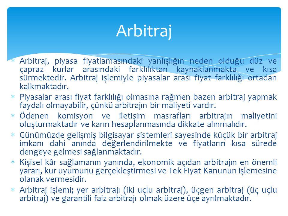 Arbitraj