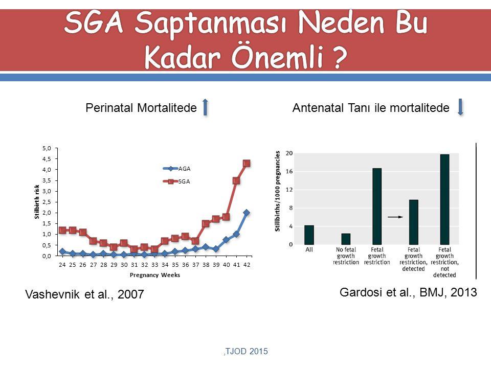 SGA Saptanması Neden Bu Kadar Önemli