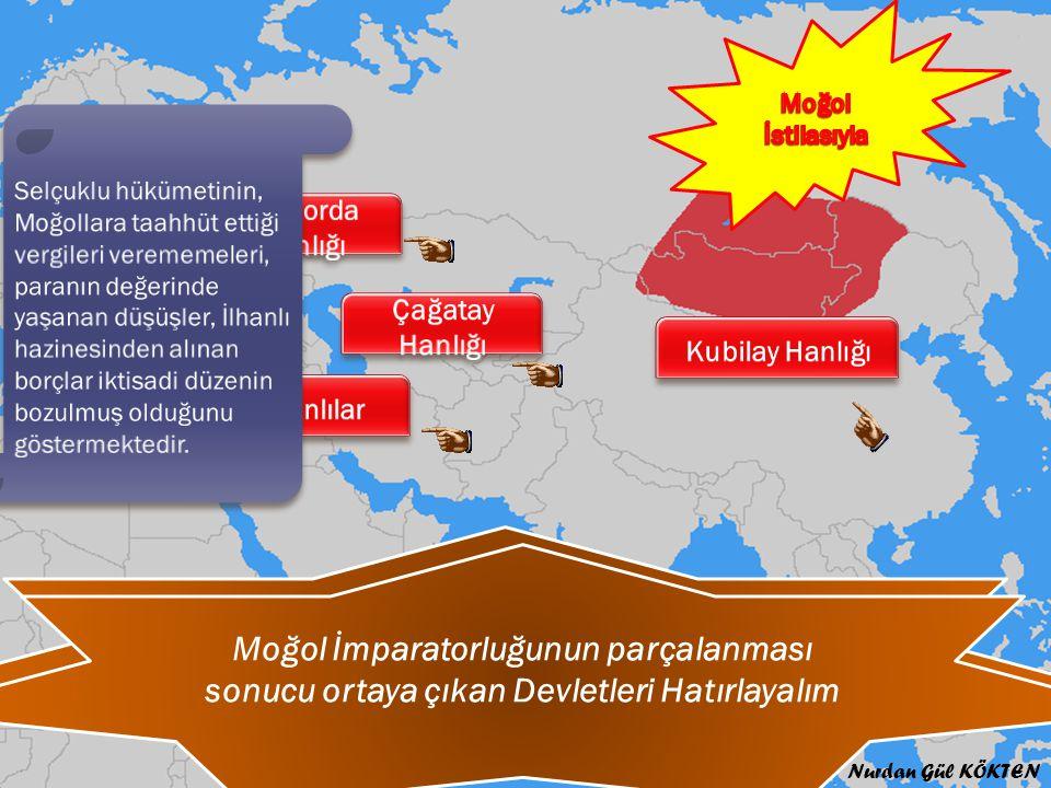 Anadolu Selçuklu Devletinde Ekonomik Hayat ne zaman bozulmuştur