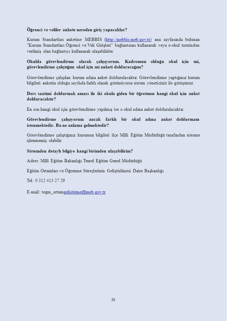 E-mail: tegm_ortamgelistirme@meb.gov.tr