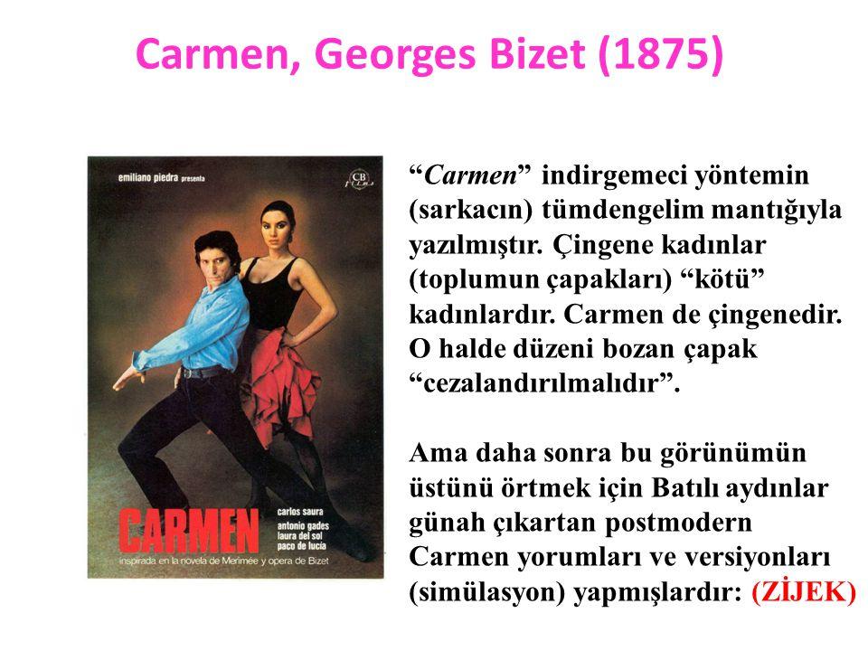 Carmen, Georges Bizet (1875)