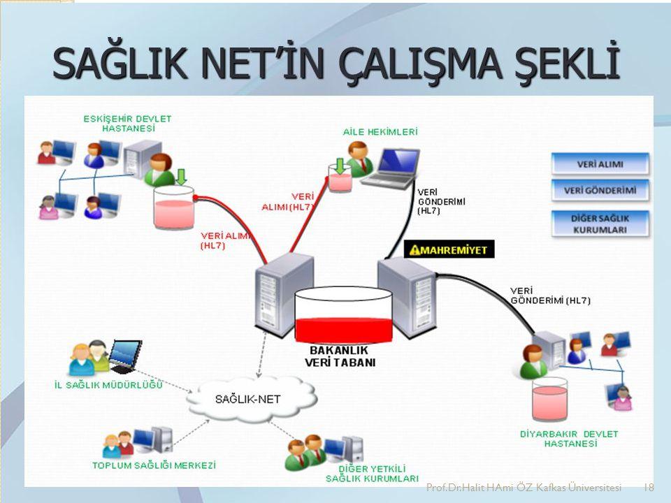 Prof.Dr.Halit HAmi ÖZ Kafkas Üniversitesi