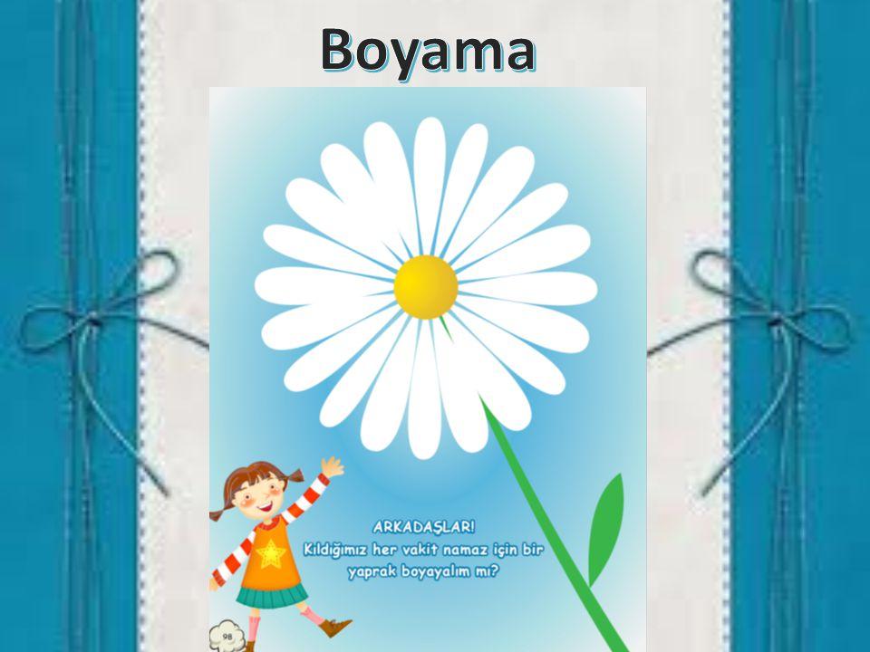 Boyama
