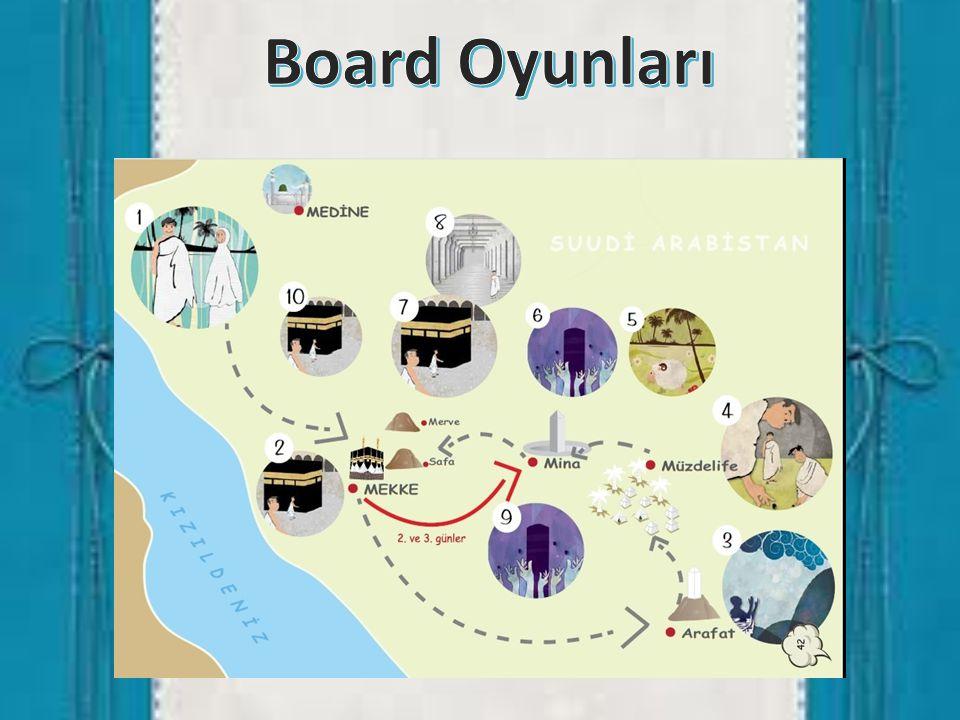 Board Oyunları
