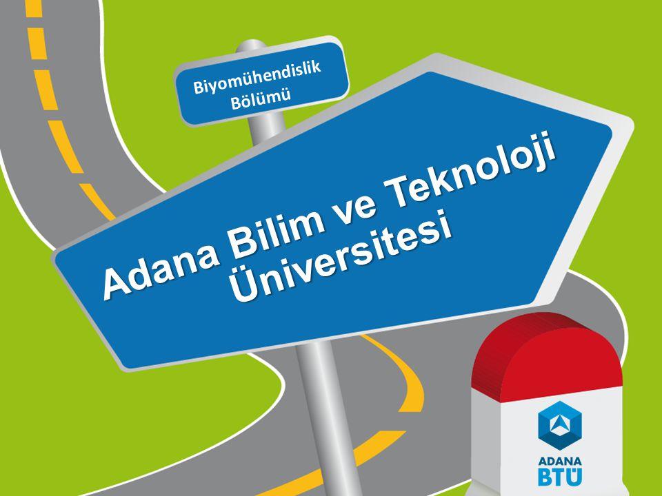 Adana Bilim ve Teknoloji Üniversitesi