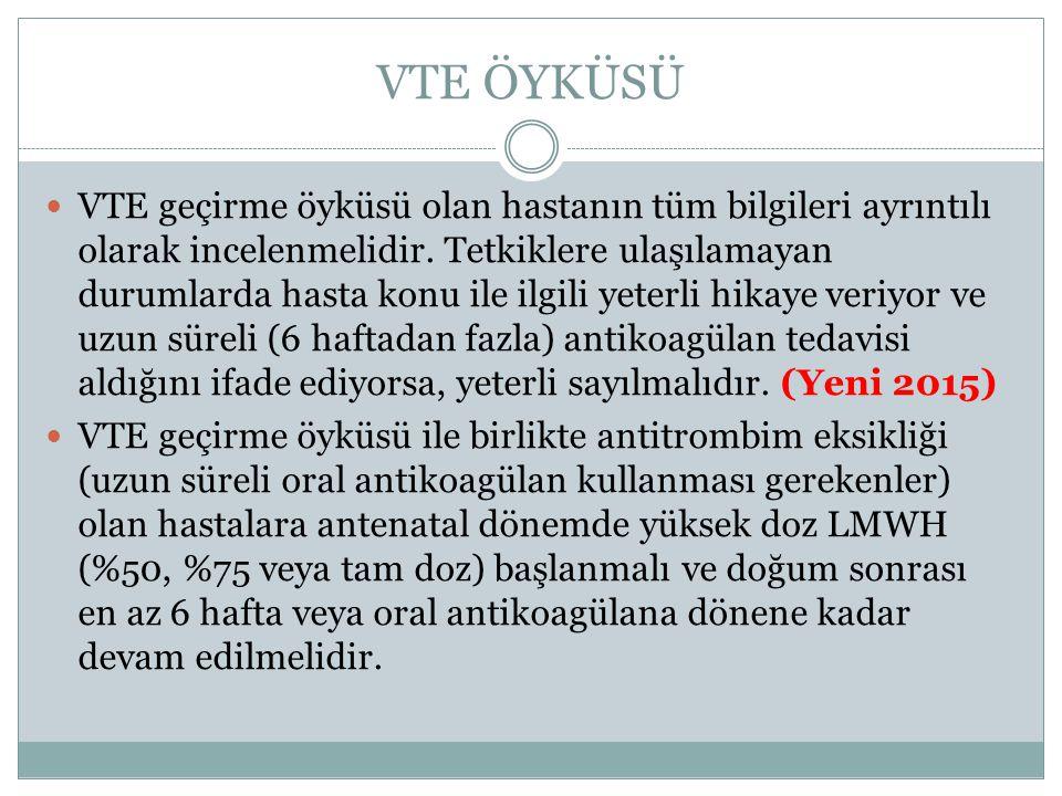 VTE ÖYKÜSÜ