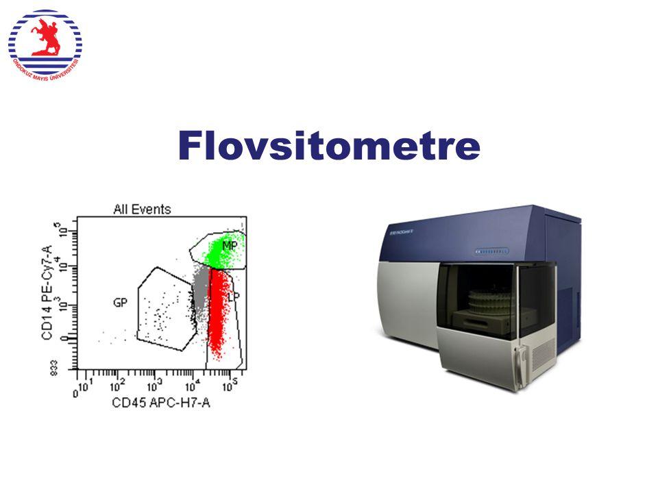 Flovsitometre