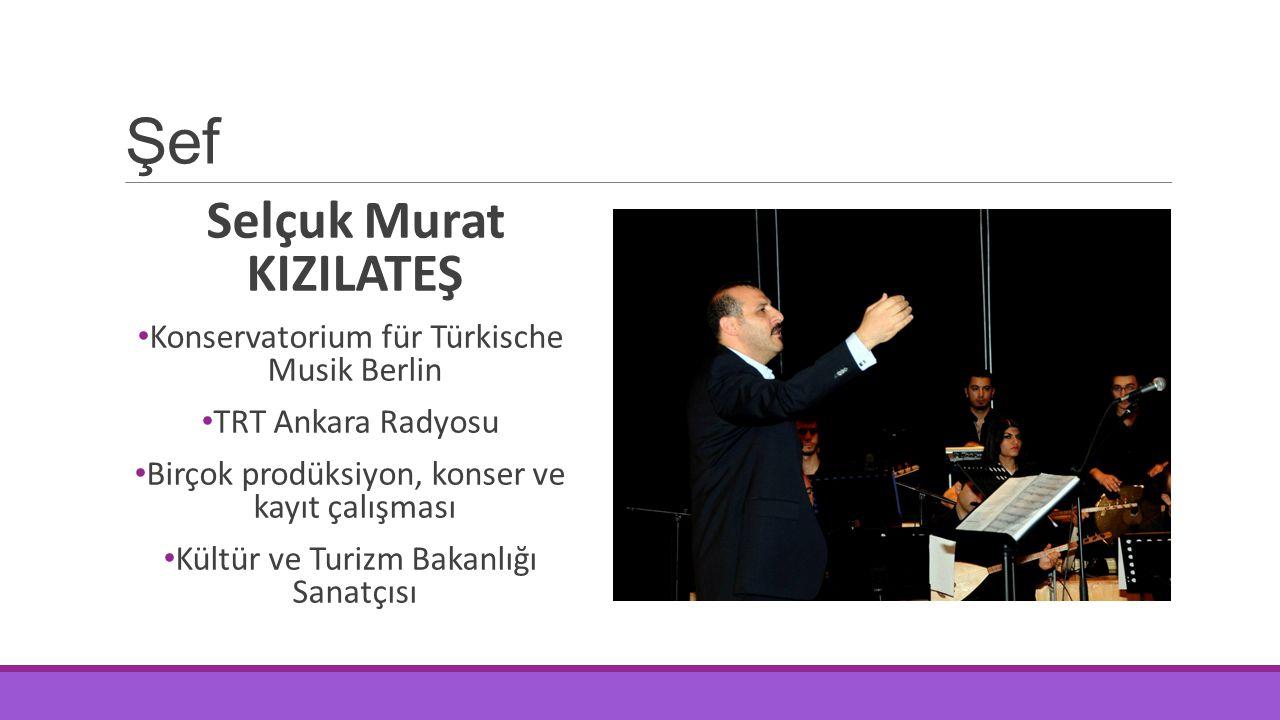 Selçuk Murat KIZILATEŞ