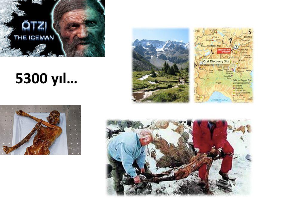 5300 yıl…