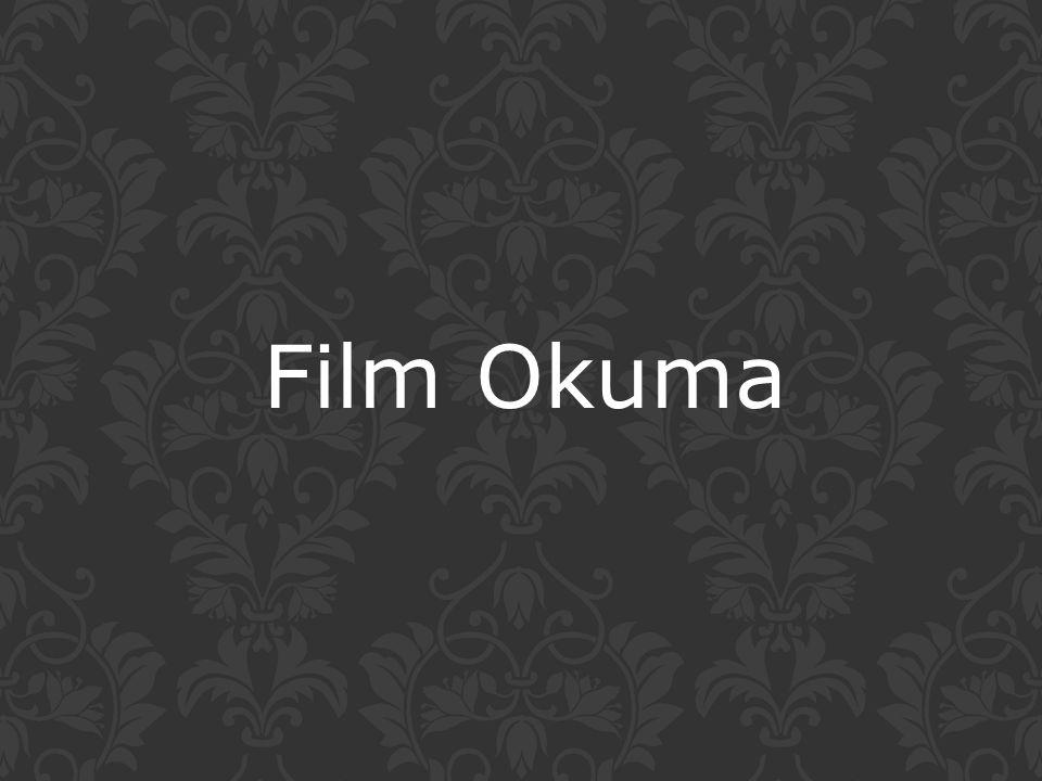 Film Okuma