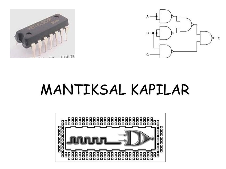 MANTIKSAL KAPILAR