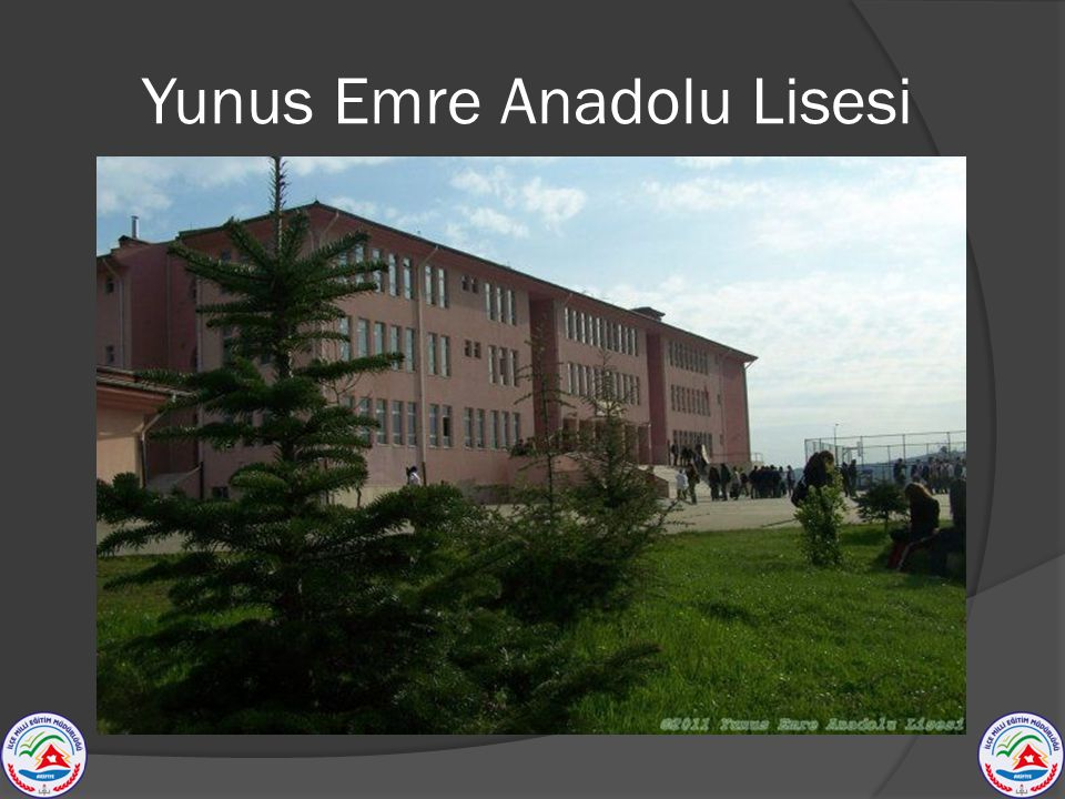 Yunus Emre Anadolu Lisesi