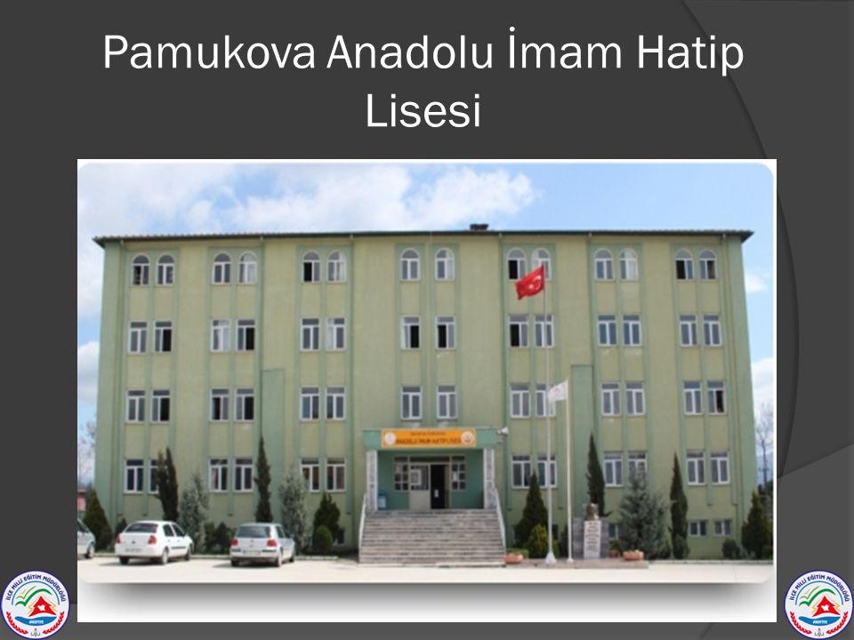 Pamukova Anadolu İmam Hatip Lisesi