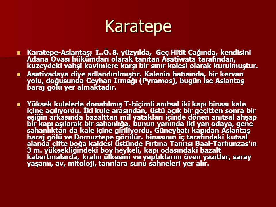 Karatepe