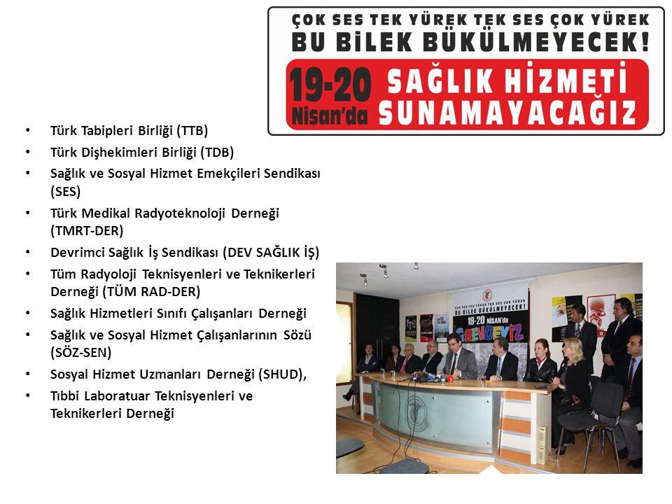 Türk Tabipleri Birliği (TTB)