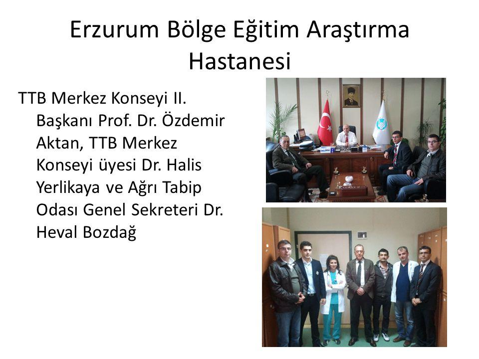Erzurum Bölge Eğitim Araştırma Hastanesi