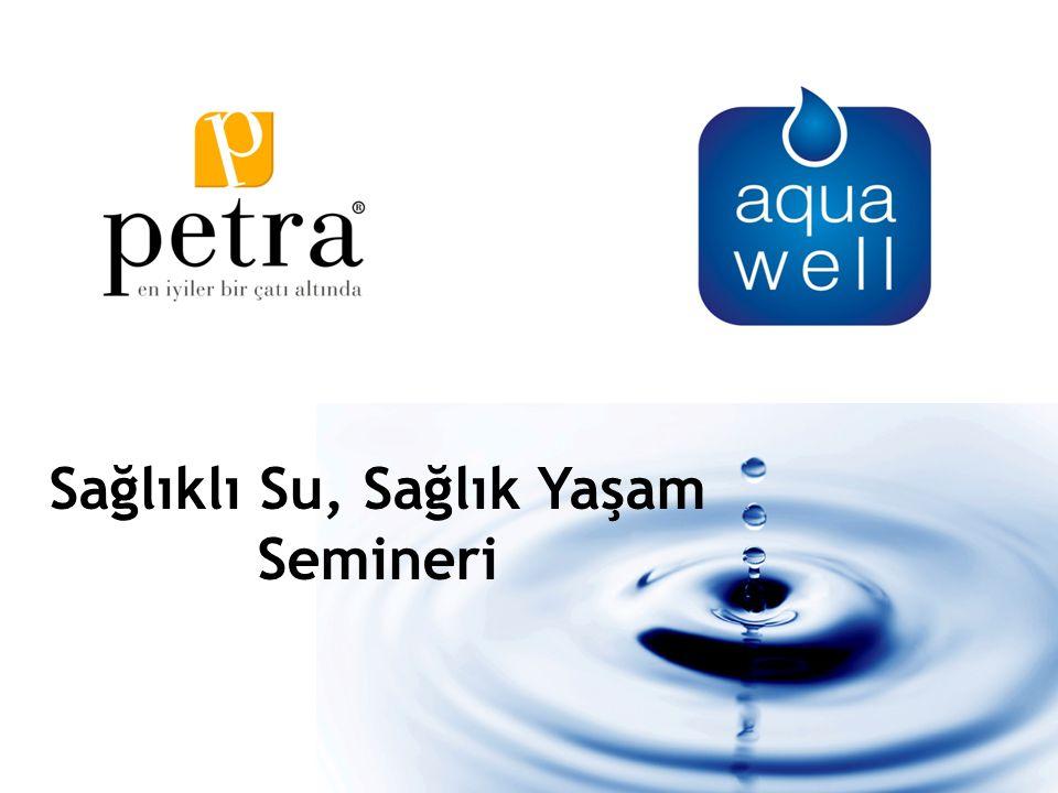 Sağlıklı Su, Sağlık Yaşam