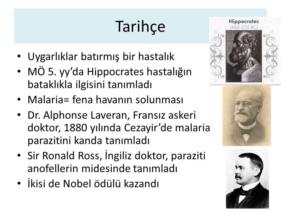 Tarihçe Uygarlıklar batırmış bir hastalık