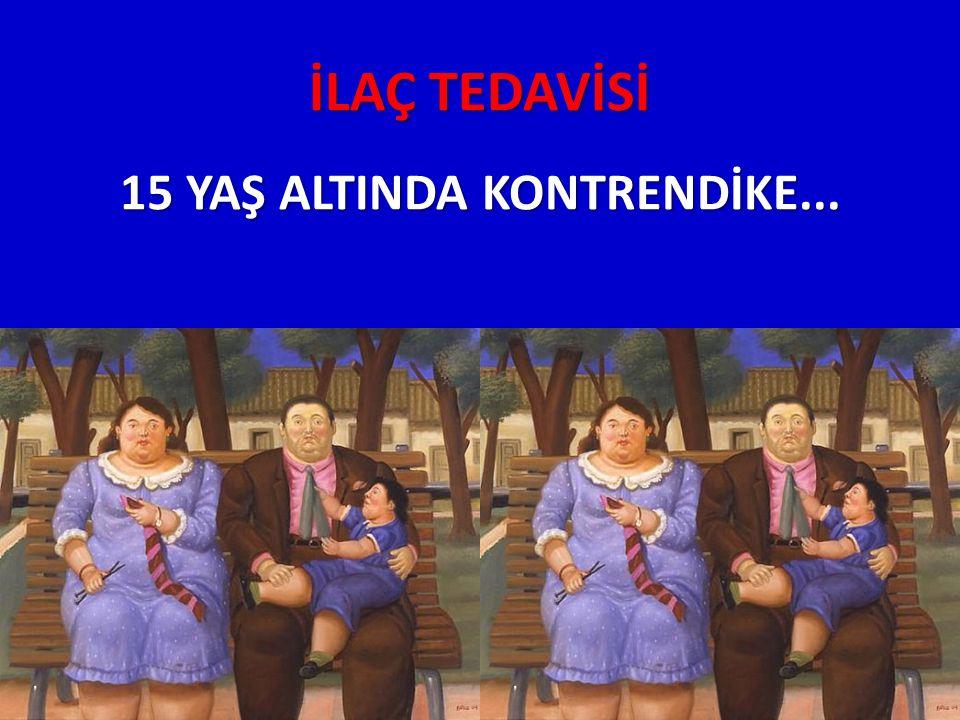 15 YAŞ ALTINDA KONTRENDİKE...