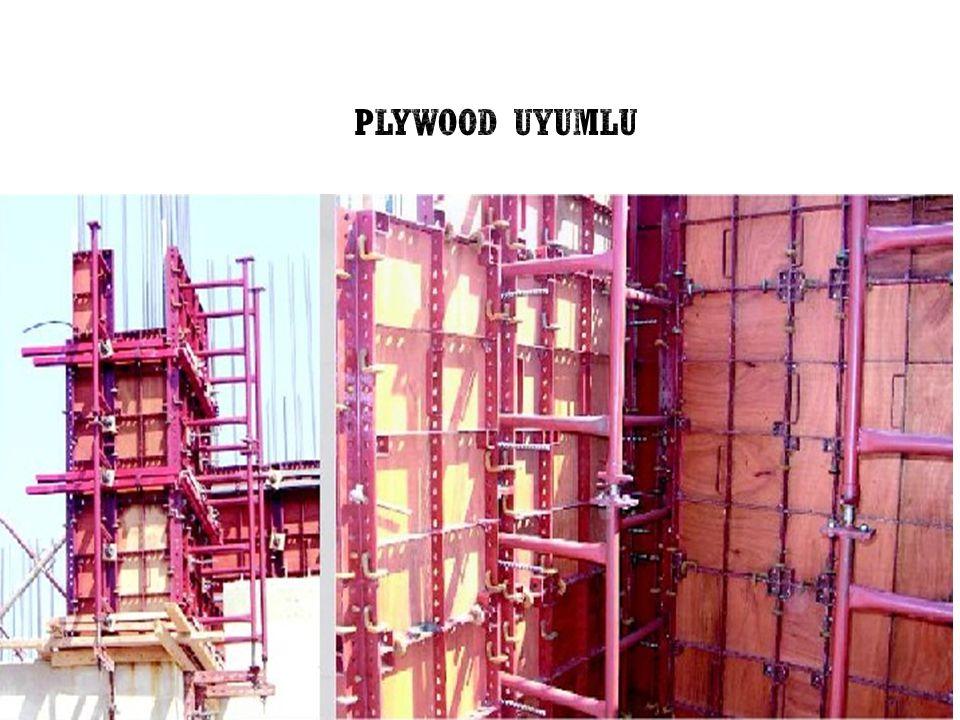 Plywood uyumlu
