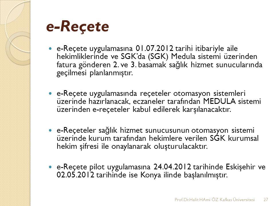 e-Reçete