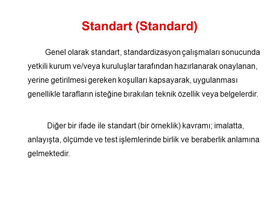 Standart (Standard)