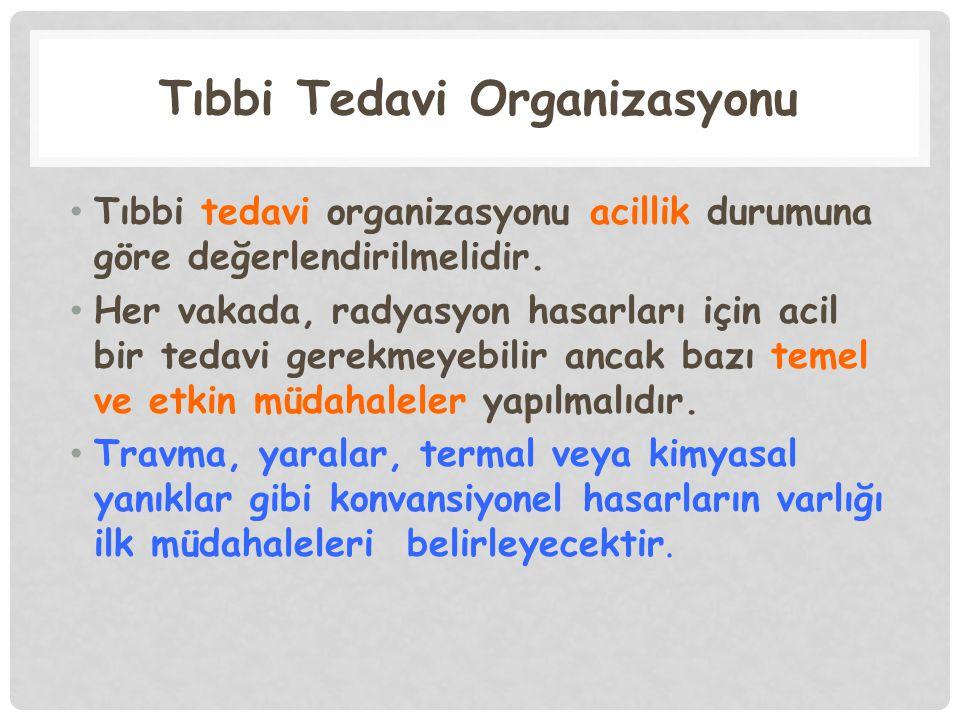 Tıbbi Tedavi Organizasyonu