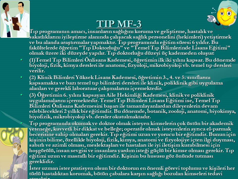 TIP MF-3