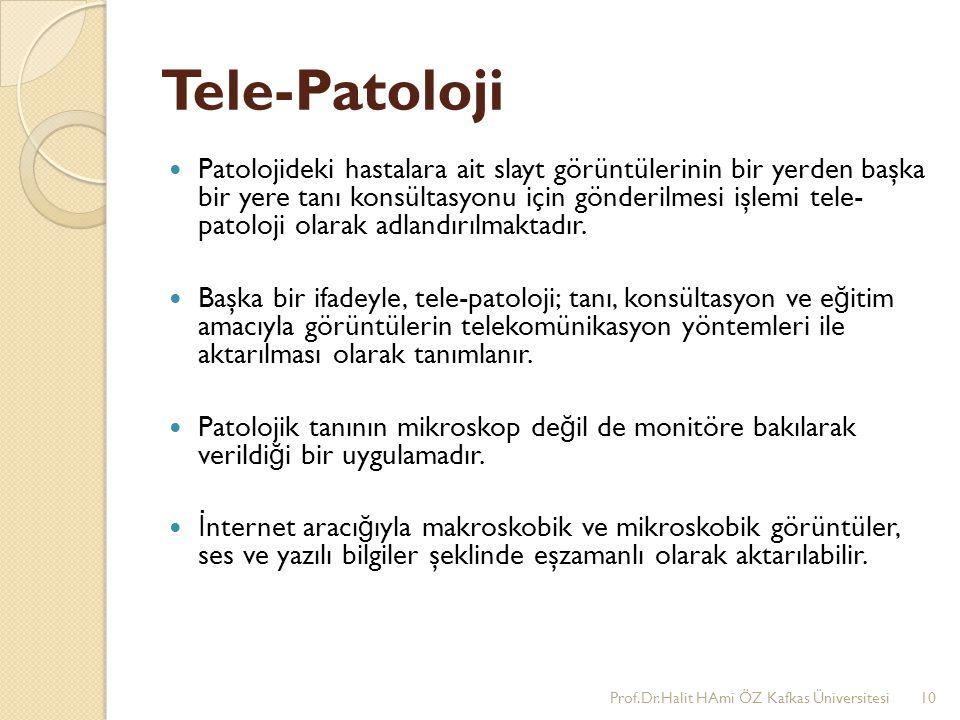 Tele-Patoloji