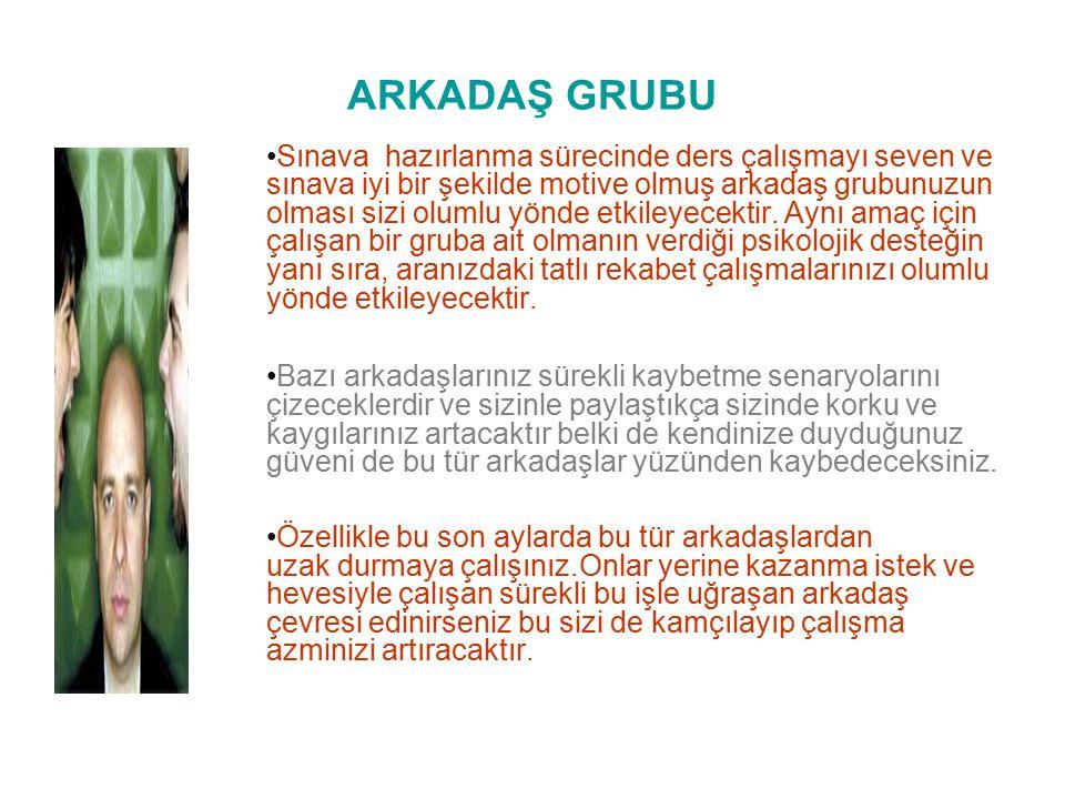 ARKADAŞ GRUBU