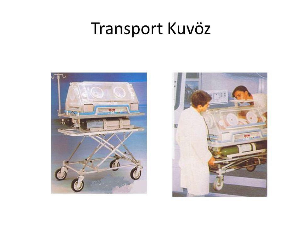 Transport Kuvöz
