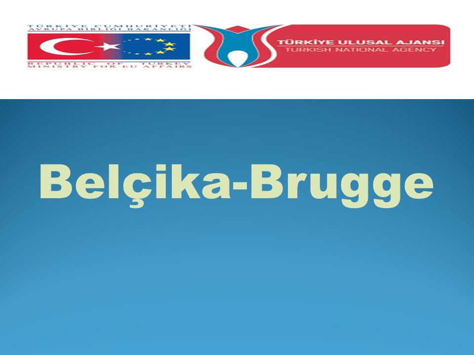 Belçika-Brugge