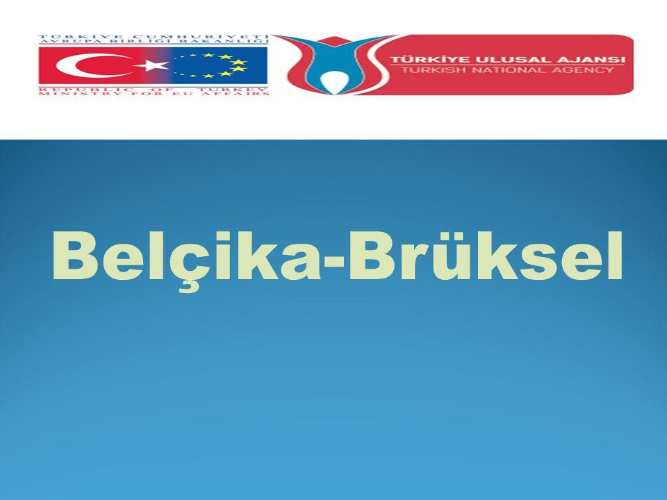 Belçika-Brüksel