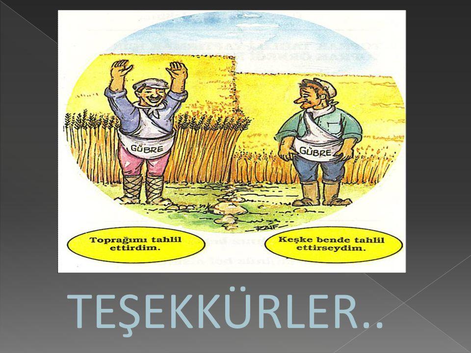 TEŞEKKÜRLER..