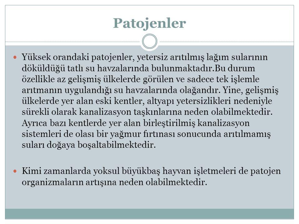 Patojenler