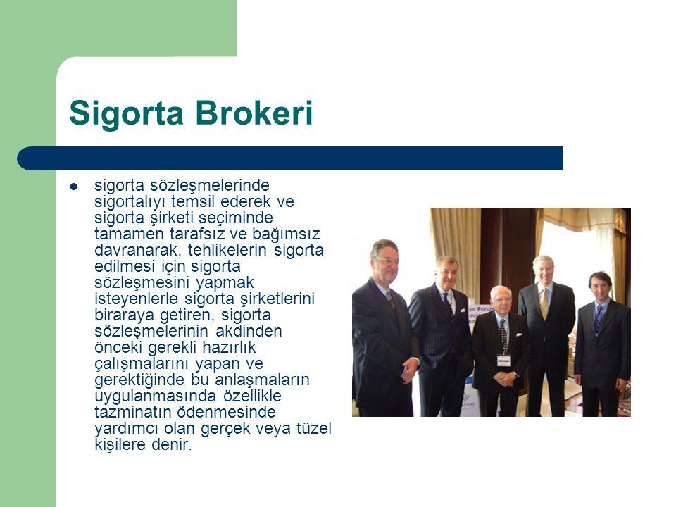 Sigorta Brokeri