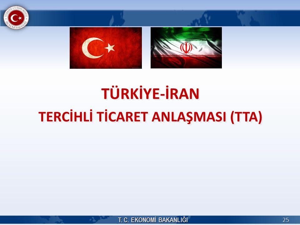 TERCİHLİ TİCARET ANLAŞMASI (TTA)