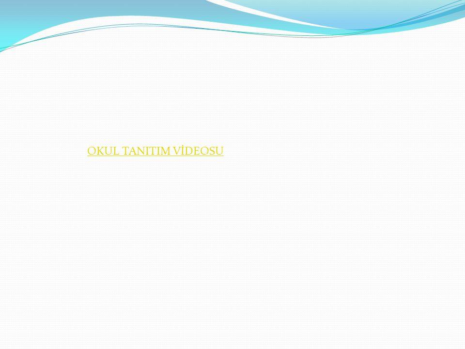 OKUL TANITIM VİDEOSU