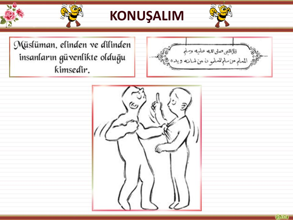 KONUŞALIM