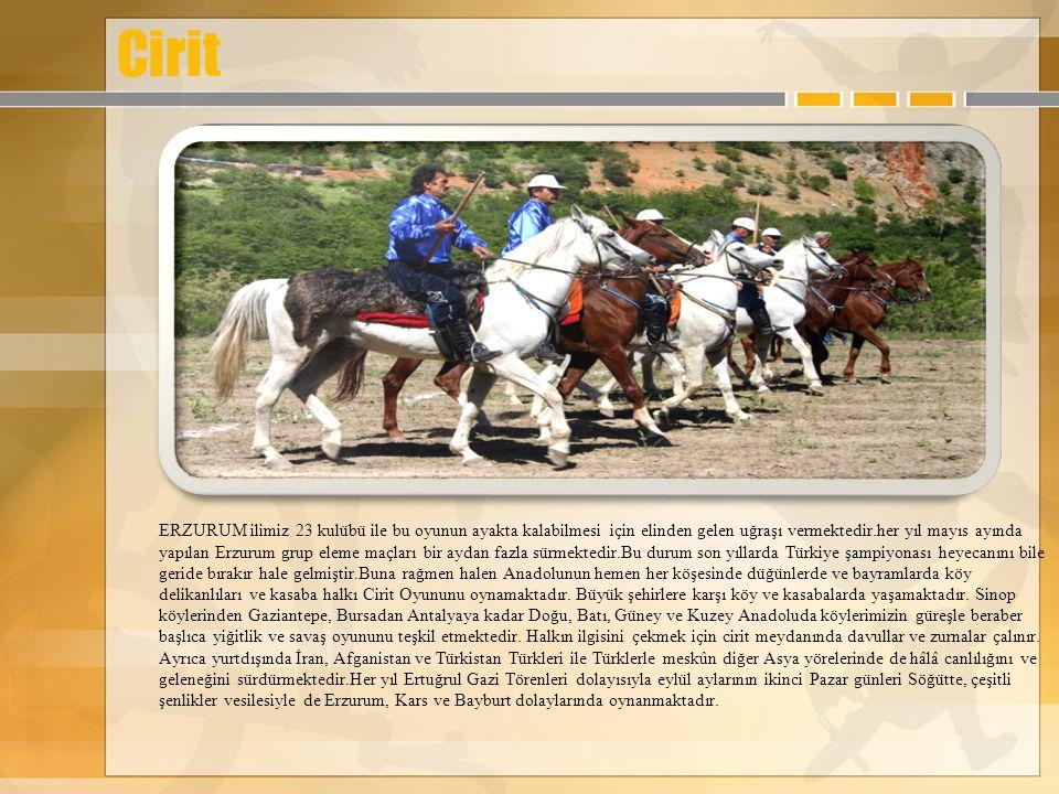 Cirit