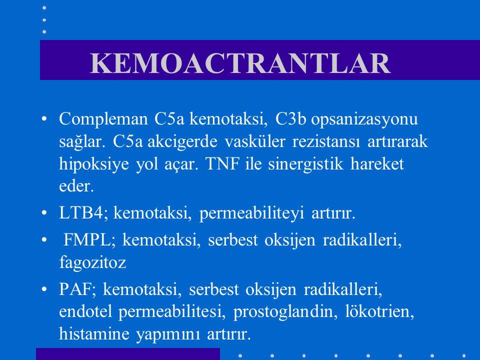 KEMOACTRANTLAR